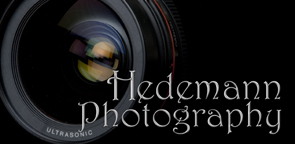 Hedemann Photography Logo